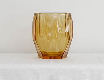 Amber Champagne Buckets
